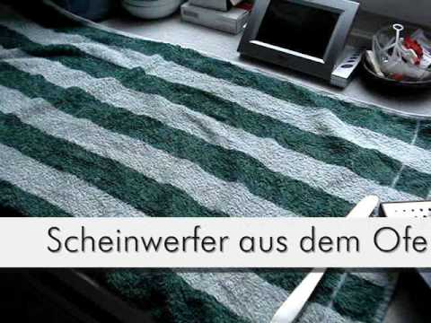 golf 4 scheinwerfer ffnen youtube. Black Bedroom Furniture Sets. Home Design Ideas