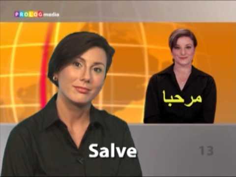 (51105) تعلم الإيطالية مع SPEAKit.tv