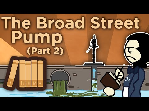 England: The Broad Street Pump - II: Epidemiology Begins! - Extra History