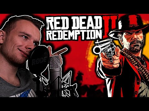 RED Dead Redemption 2 Pierwszy raz - Na Żywo 🔴 from YouTube · Duration:  3 hours 6 minutes 9 seconds