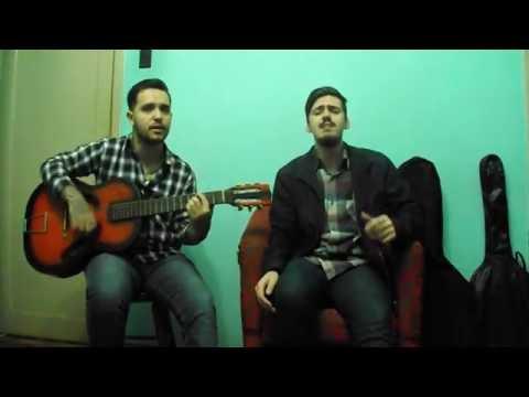 Inquilino - Naiara Azevedo part. Zé Neto e Cristiano (Cover R&M)