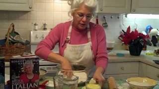 Italain Fig Cookies