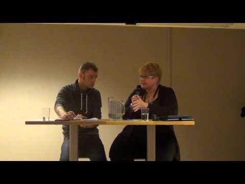 Skoledebatt del 2, Trine Skei Grande (V) og Snorre Valen (SV), Trondheim 2. november 2012