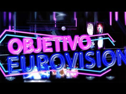 Eurovision 2017 |  Spain Preselection  (Objetivo Eurovision 2017 )- MY TOP 6     ALL THE SONGS