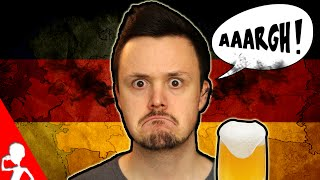 The Most Difficult German Words | Get Germanized