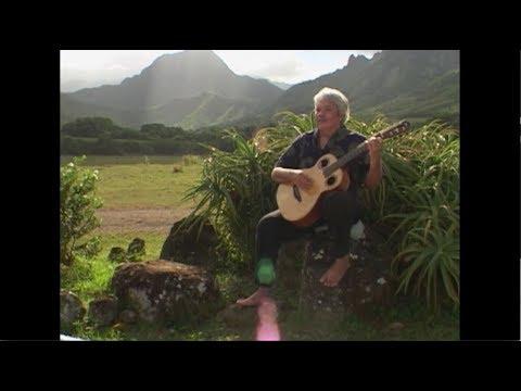 "Hawaiian Music: Keola Beamer  ""Kuu Home O Kahalu'u"""