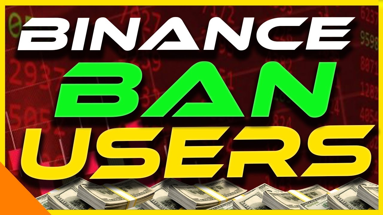 Binance Banning Users | SHOULD WE WORRY? | Cheeky Crypto News Today