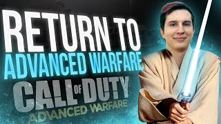Return To Advanced Warfare LIVE! (w/ XclusiveAce & TheOneBoom)