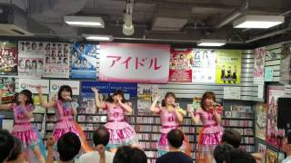 2016.7.5(火) #ドルーチュ 1Single「魔法少女ファンタジー」発売 『無限...