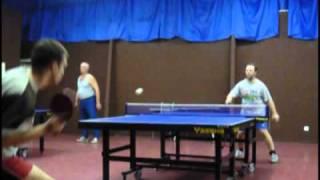настольный теннис курьезы 2010 12 01