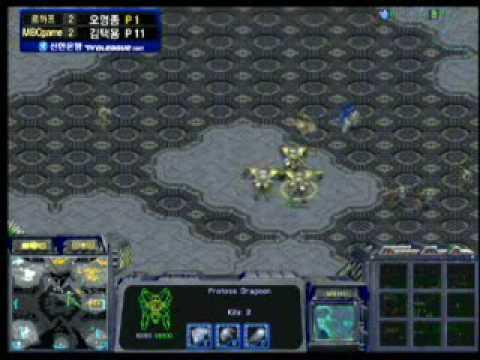 Bisu[Shield] vs Anytime[gm] @ Proleague Playoff