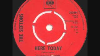 The Seftons - Here Today