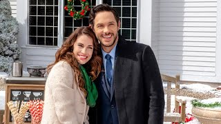 Tinsel Trivia - The Grinch - Christmas at Pemberley Manor - Hallmark Channel