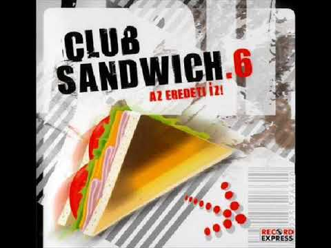 Dj Berry vs Matt X - Club Sandwich 06