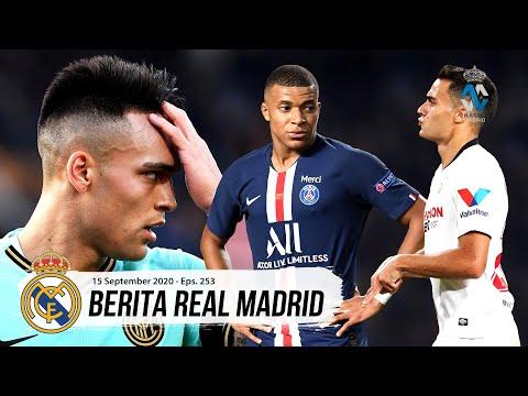 Mbappe Dihargai €300 Juta | Sergio Reguilon Segera ke MU | Rumor Lautaro Martinez ke Real Madrid