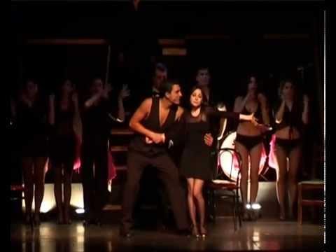 Chicago el musical COMPLETO en Buenos Aires