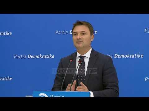 Alibeaj: Tahiri po fsheh krimin - Top Channel Albania - News - Lajme