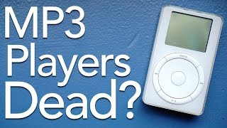Are MP3 Players Dead? | This Does Not Compute Podcast #56
