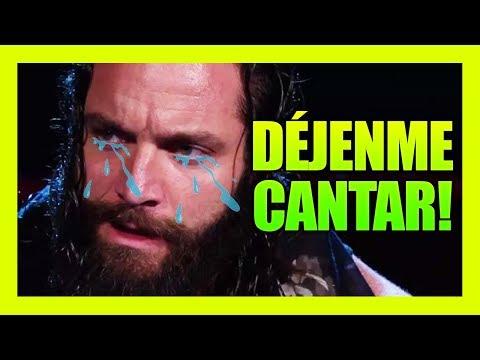 QUE SAD! WWE - TODOS INTERRUMPEN A ELÍAS SAMSON! - Komiload1
