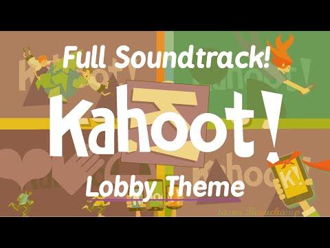 Kahoot Full Original Soundtrack
