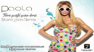 Paola - Gine Mazi Mou Ena (Silentman Remix)