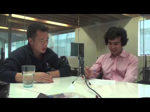 Justin Kan: If I was 18 again, I would start Dropbox!
