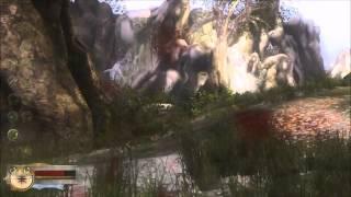 Dark Shadows Army of Evil Gameplay Trailer