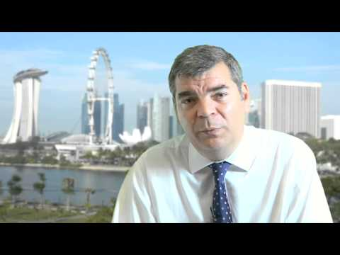 Asia Pacific - real estate outlook