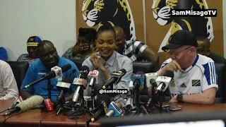 Alichokisema WEMA SEPETU Kuhusu Mchezo wa Taifa Stars Na Uganda Weekend Hii