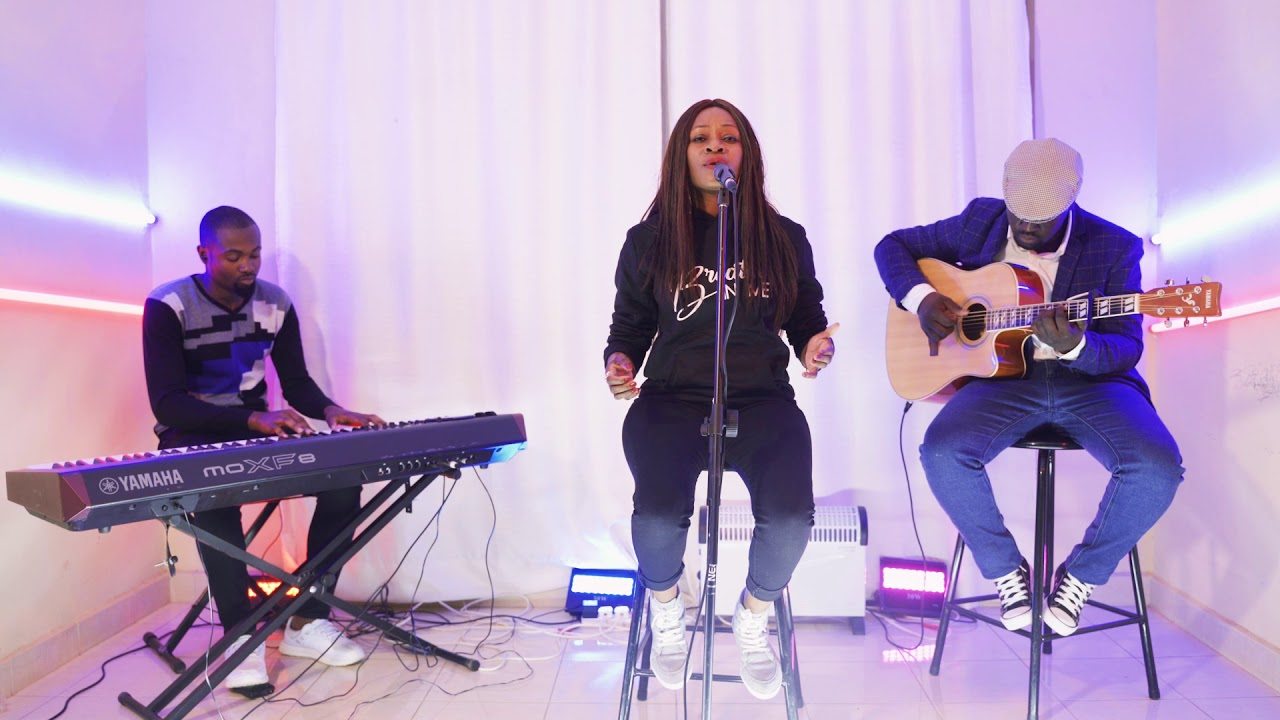 Download Chigo Grace - King of My Heart    Bethel Music Cover