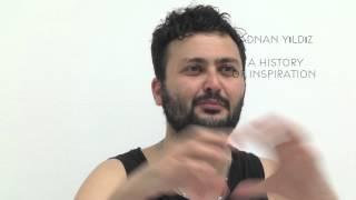 Interview Adnan Yildiz. NOUVELLES VAGUES