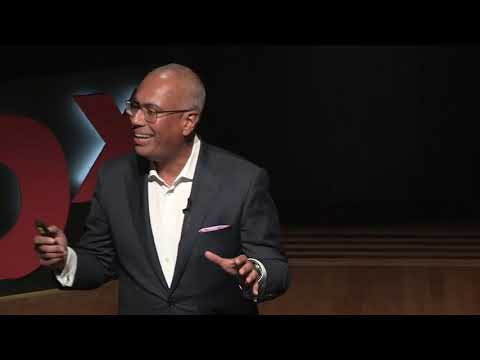 Prescription(s) for An Ailing American Healthcare System | Ashok Rai, M.D. | TEDxUWGreenBay