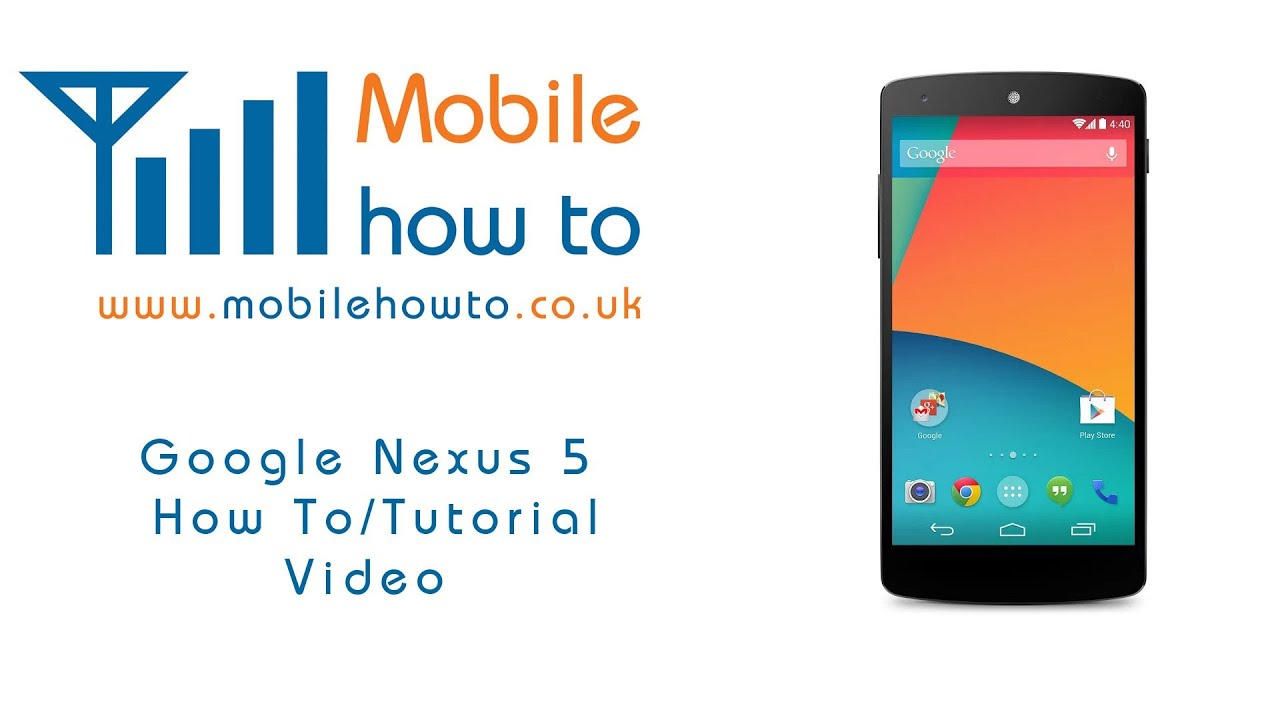 How to send textsms message google nexus 5 youtube biocorpaavc Images