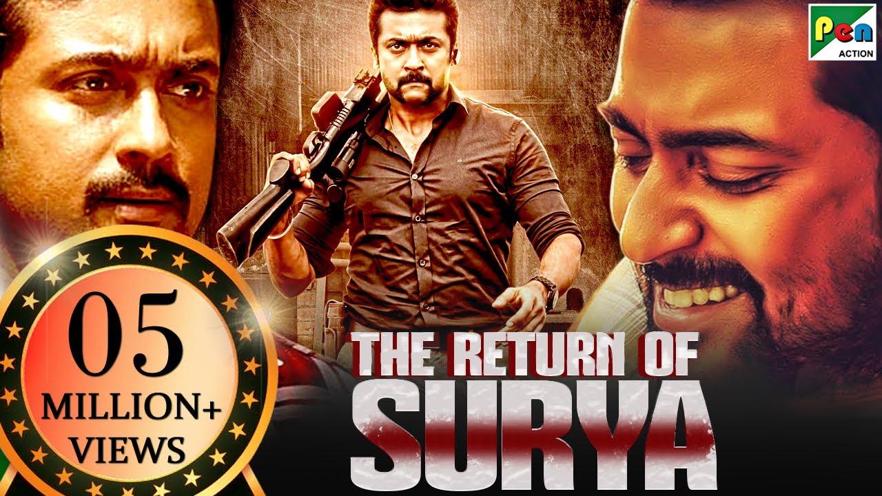 New Hindi Movei 2018 2019 Bolliwood: The Return Of Surya (2019) New Released Full Hindi Dubbed