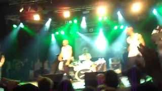 Onyx - Belly of the Beast Live in Warsaw, Poland HD Resimi