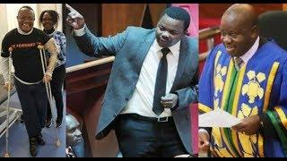 Taarifa kubwa nzito Iliyotufikia hivi punde, LEMA Aamsha Dude ile Mbaya leo hii kisa hiki hapa