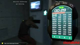 Splinter Cell Double Agent PC Gameplay Mission 2 - Ellsworth Fed. Penitentiary