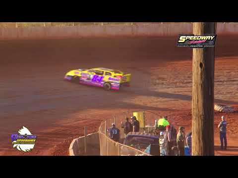Cherokee Speedway | Stock 4 | March 4 , 2018