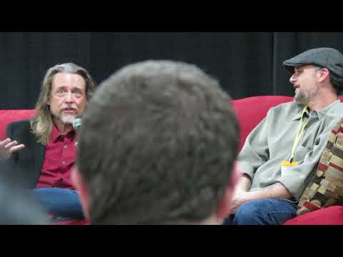Steve Whitmire panel PART 3 @ Great Philadelphia Comic Con 04282018