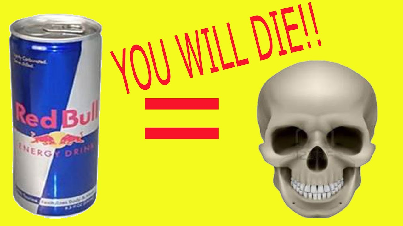 Can Energy Drinks Kill You
