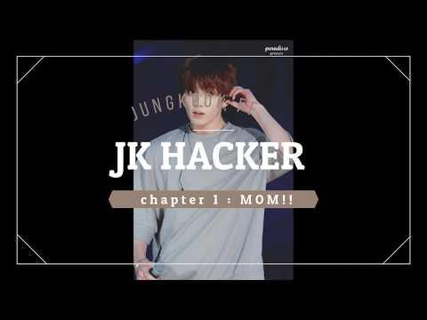 jungkook ff ~ JK HACKER ~ (CH1)