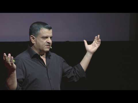 How Online Games Can Change Real life | Hans Shakur | TEDxJaffa