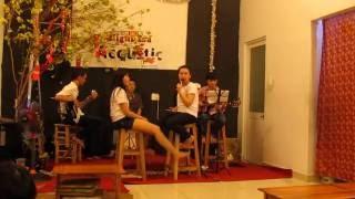 Bống Bống Bang Bang - Night Tea Acoustic