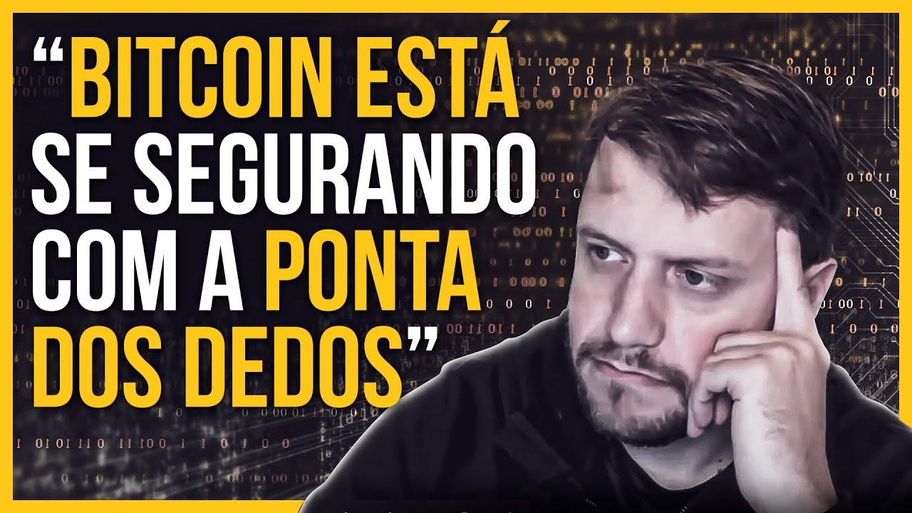 Ethereum Segue Forte Enquanto Bitcoin Testa Suporte| CAFÉ DO BITCÃO #127