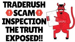 TR Binary Options (TradeRush) Review - Not Even Regulated!