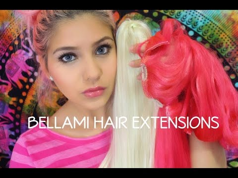 Dying my bellami hair extensions pink review youtube dying my bellami hair extensions pink review pmusecretfo Choice Image