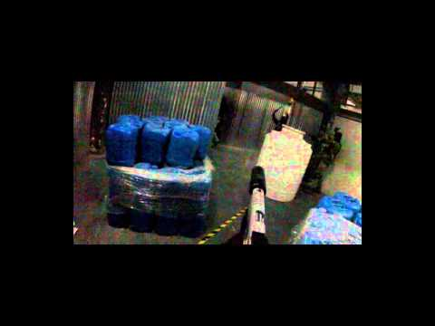 Umbrella Corp.@CQB Plaza (20/12/2013) [Lar's Vision] #2
