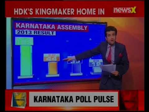 Karnataka elections 2018: It's neck to neck fight in Karnataka; Siddu & Yeddy reality check