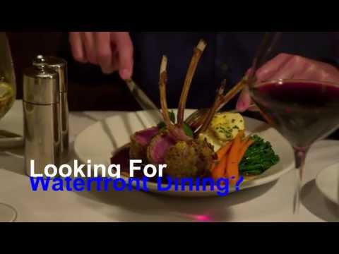 Waterfront Dining At Its Finest - Riverhouse Reef And Grill