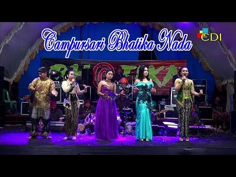 FULL ALBUM CAMPURSARI BHATIKA NADA,ELISA AUDIO,EDI VISION